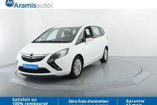 Opel Zafira Tourer Cosmo 15290 06250 Mougins