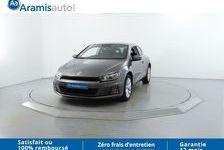 Volkswagen Scirocco Bluemotion Technology 20990 44470 Carquefou