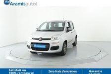 Fiat Panda Young 8290 77190 Dammarie-les-Lys