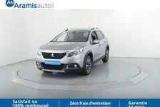 Peugeot 2008 Allure 15290 44470 Carquefou