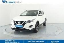 Nissan Qashqai Tekna 22990 78630 Orgeval