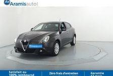 Alfa Romeo Giulietta Super +GPS Surequipée 17290 94110 Arcueil