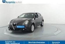 Alfa Romeo Giulietta Super +GPS Surequipée 16990 06250 Mougins