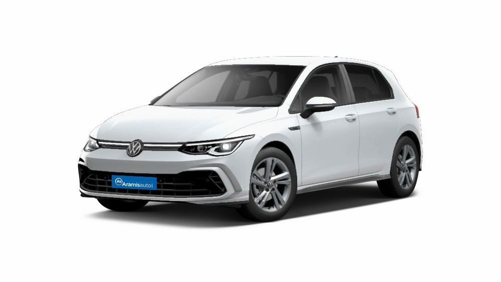 Golf 1.5 TSI 130 Style 1st + IQ Light 2020 occasion 63000 Clermont-Ferrand