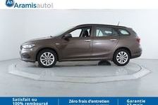 Tipo 1.6 MultiJet 120 BVM6 Lounge + GPS occasion 35000 Rennes