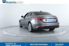Giulia 2.2 160 ch AT8 Executive occasion 13100 Aix-en-Provence