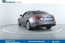 Giulia 2.2 160 ch AT8 Executive occasion 78630 Orgeval