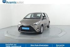 Toyota Yaris Dynamic Offre Spéciale 13590 94110 Arcueil