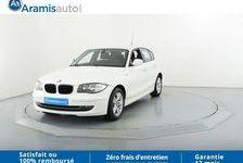 BMW Série 1 Berline Edition Business 10990 78630 Orgeval
