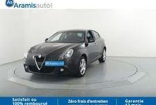 Alfa Romeo Giulietta Super+GPS 18490 06250 Mougins
