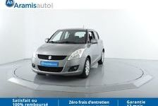 Suzuki Swift GLX Pack 8490 95650 Puiseux-Pontoise