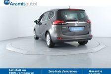 Zafira 1.6 CDTI 136 BVM6 Cosmo occasion 29200 Brest