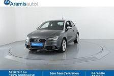 Audi A1 S line 12490 78630 Orgeval