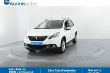 Peugeot 2008 Style 14990 26290 Donzère