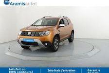 Dacia Duster Nouveau Prestige 17490 31600 Muret