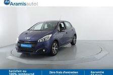 Peugeot 208 Active Suréquipée + 11790 44470 Carquefou