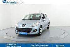 Peugeot 207 Urban Move 8690 29200 Brest