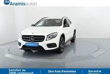 Mercedes GLA Nouveau Fascination Offre Spéciale 30372 59113 Seclin