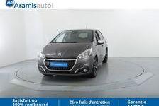 Peugeot 208 Tech Edition 13690 26290 Donzère