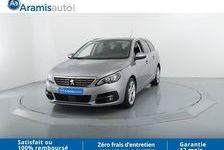 Peugeot 308 SW Nouvelle Allure Suréquipée 17990 06200 Nice