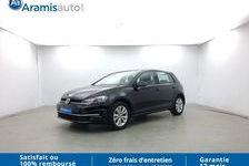 Volkswagen Golf Nouvelle Confortline +GPS Camera surequipée 21490 06250 Mougins
