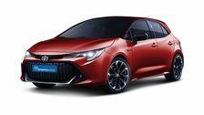 Toyota Corolla Nouvelle Design 25790 51100 Reims
