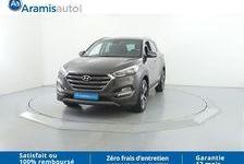 Hyundai Tucson Creative +LED Suréquipé 21990 06250 Mougins