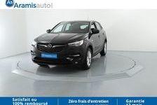 Opel Grandland X Edition 22990 06250 Mougins