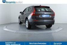XC60 T8 Twin Engine 303 ch + 87 ch Geartronic 8 Momentum +Cuir Su occasion 69150 Décines-Charpieu