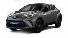 Toyota C-HR Nouveau Dynamic 24990 35000 Rennes