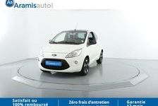 Ford KA White Edition 7990 38120 Saint-Égrève
