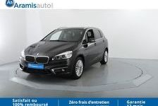 BMW Série 2 Active Tourer Luxury +Toit pano. ouvrant Surequipée 25890 95650 Puiseux-Pontoise
