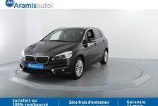 BMW Série 2 Active Tourer Luxury +Toit pano. ouvrant Surequipée 25890 67460 Souffelweyersheim