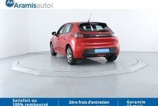 208 1.2 PureTech 100 BVM6 Active occasion 21000 Dijon