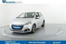 Peugeot 208 Allure + Caméra de Recul 11690 94110 Arcueil