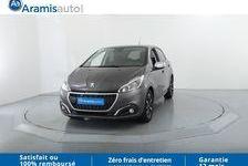 Peugeot 208 Tech Edition 14090 31600 Muret