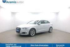 Audi A3 Sportback Nouvelle Sport +GPS Jantes 17 Surequipé 23890 94110 Arcueil
