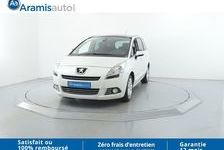 Peugeot 5008 Allure 7pl