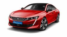 Peugeot 508 Nouvelle GT+Toit pano 36990 78630 Orgeval
