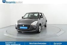 Suzuki Swift Avantage 11390 74000 Annecy