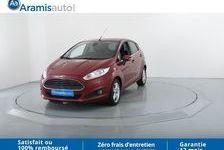 Ford Fiesta Titanium 10890 31600 Muret