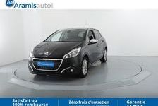 Peugeot 208 Allure 13990 06250 Mougins