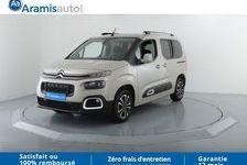 Citroën Berlingo Nouveau Shine M