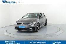 Volkswagen Golf Nouvelle Carat +Pack R-Line Ext. 23990 44470 Carquefou
