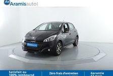 Peugeot 208 Active suréquipée + 11790 06250 Mougins