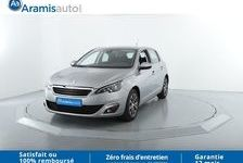 Peugeot 308 Allure 14590 83130 La Garde