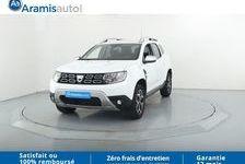 Dacia Duster Nouveau Prestige 16990 34130 Mauguio