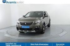 Peugeot 3008 Nouveau Allure + Toit Panoramique 26690 14650 Carpiquet