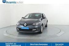 Renault Mégane 3 Limited 11990 95650 Puiseux-Pontoise