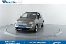 Fiat 500C Lounge 10490 59113 Seclin